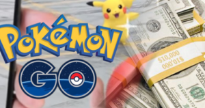 pokemon go earning