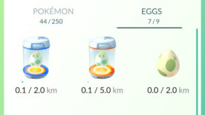 pokemon go metrics