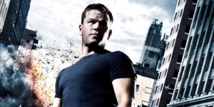 Jason Bourne Series facts